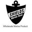 Shields Neoprene Tank Chafe Strips