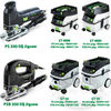 Festool Trion Pendulum Jigsaws + CT Vacuum Packages