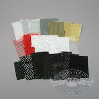 JD Composite Cloth Sampler