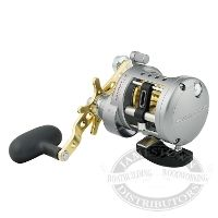 Daiwa Saltist Super High-Speed Levelwind Reels-20HA