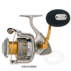 Shimano Stella SW Spinning Reel
