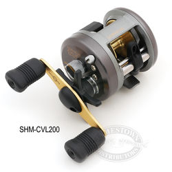 Shimano Corvalus Baitcasting Reels