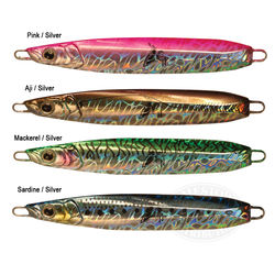 Shimano Regular Butterfly Jigs