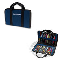 Shimano Butterfly Jig Storage Bag - Flat Side
