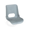 Wise Deluxe Molded Plastic Fold-Down Seat