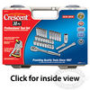 Crescent 30 Piece Professional Mechanics Tool Kit