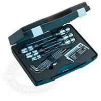 Wera Kraftform Stainless Master Tool Set