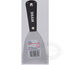 Hyde Tools Black & Silver Series Chisel Putty Knife