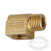 Brass 90 Degree Elbow for Force Chrysler & Suzuki