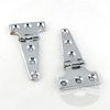 Perko Chrome Plated Bronze T Hinges
