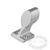 TACO Metals 60 Degree Aft Hand Rail Stanchion