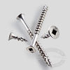 316 SS Square Drive Bugle Head Screws 