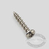 316 SS Sharx Pan Head Phillips Screws