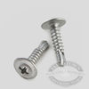 410 SS K-Lath Truss Head Screws