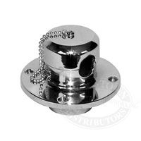 Seafarer Rope and Chain Deck Pipe Fittings