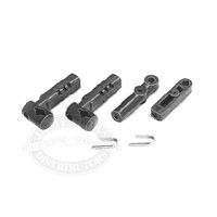 Morse Mercury Cable Adapter Kit