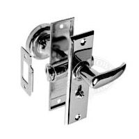 Perko Tubular Door Latch Set