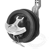 T Handle Flush Lock / Latch