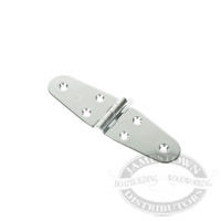 Stainless Steel Strap Hinge 5 1/2 x 1 1/2