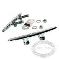 Schaefer Stainless Steel Deck Cleats