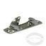 Buck Algonquin 316 Stainless Steel Skene Chocks