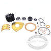 Sherwood Pump Major Repair Kit