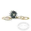 Sherwood Pump Minor Repair Kit 23979