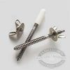 Hurricane Albert Storm Panel Screw Set