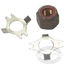 Prop Nut Kit - Mercury/Mariner 30-60hp