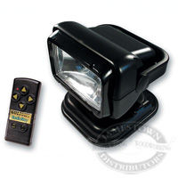 Radioray Portable or Magnetic Mount Searchlight