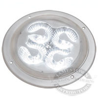 Hella CargoLED Flush Mount Lamp