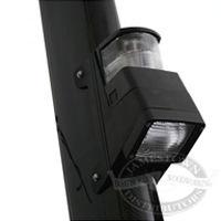 Hella 8504 Series Floodlight and Masthead Combo Light