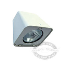 Hella Marine 8506 Spreader Lamp Floodlight