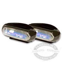 Optronics Ultima High Performance Fog Light