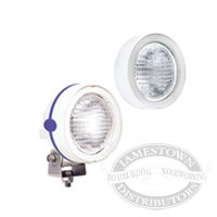 Hella 6134 Series Flush Mount Deck Floodlight