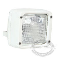 Hella 8517 Series Flush Mount Floodlight