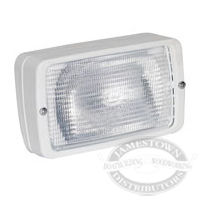 Hella 8518 Series Flush Mount Halogen Deck Floodlights
