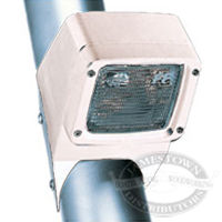 Hella 8503 Series Mast Mount Floodlights
