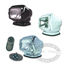 Stryker Searchlight w/Dash-Mount and Handheld Remotes