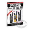 Garmin Rino GPS Instructional DVD