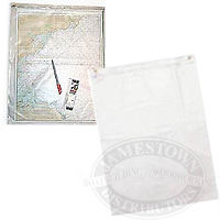 MapTech Chart Book Vinyl Zip Cover 