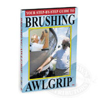 Step-by-Step Guide to Brushing Awlgrip - DVD