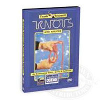 Teach Yourself Knots &amp; Splices - DVD