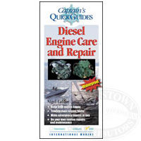 Diesel Engine Care & Repair Quick Guide