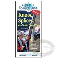Knots, Splices, & Line Handling Quick Guide