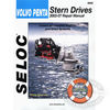 Volvo Penta Stern Drive and Engine Repair Manuals by Seloc Marine