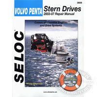 Volvo Penta Marine Engines Manuals