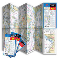 Maptech Waterproof Charts