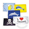 Annin Nylon Novelty Flags