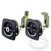 Perko Zinc & Plastic Lock Latch